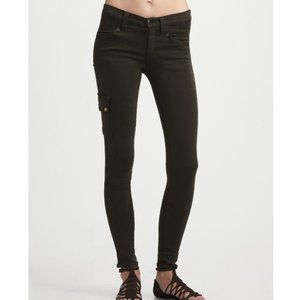 Citizens of Humanity Hope Cargo Skinny Pants